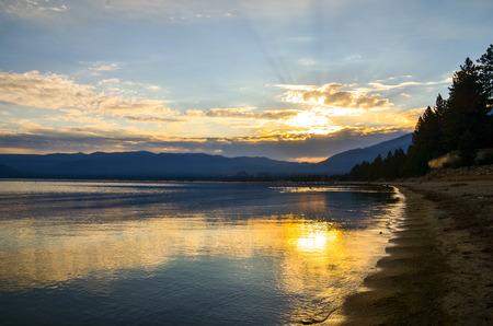tahoe: Emerald Bay, Tahoe
