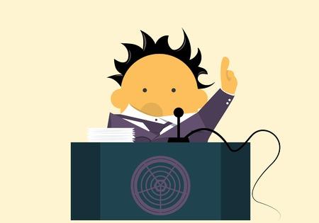 orator: Orator