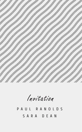 birthday cards: Vector invitation card or ticket, monochrome geometric pattern templates. Ideal for Save The Date, tickets, anniversary date, birthday cards, invitations. Illustration