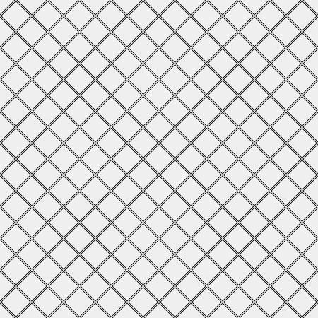 minimalistic: Abstract minimalistic black and white pattern, rhombus, monochrome, geometric Illustration