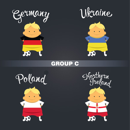 championship: championship icon, France, group C