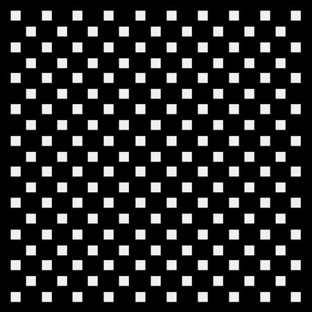 minimalistic: Geometric simple monochrome minimalistic vector pattern, rectangles or squares Illustration