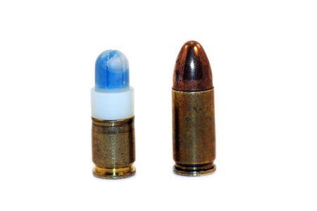 9mm bullet comparison photo