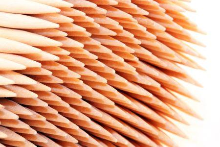 toothpick: Toothpick bundle