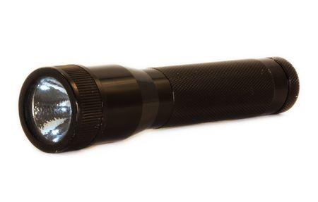 flash light: Compact flash light