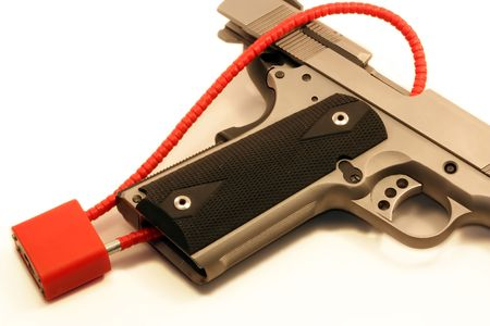 Bloqueo de Gun