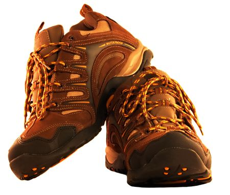 Hiking Boots photo