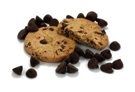 biscuits: Chocolate Chips