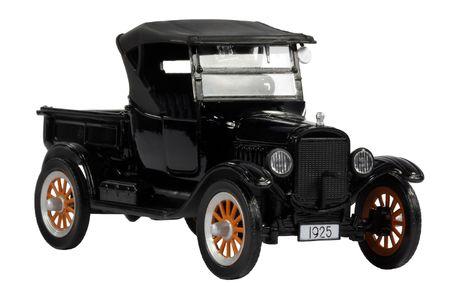 hotrod: Antique Truck