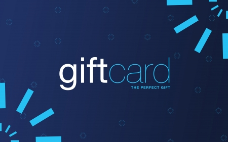 High resolution gift card graphic - the perfect gift. photo
