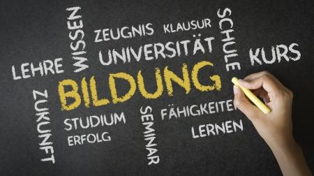 abi: Bildung