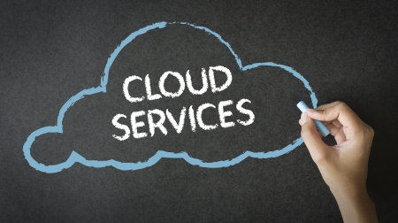Cloud Services photo