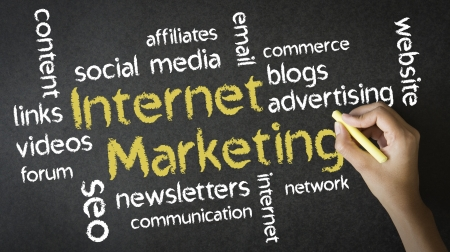 web marketing: Internet Marketing