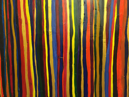 abstract: Abstract painting