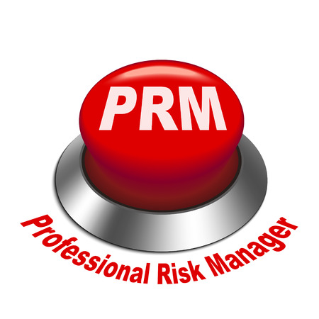 relationship management: 3d illustration of prm   partner relationship management   button isolated white background