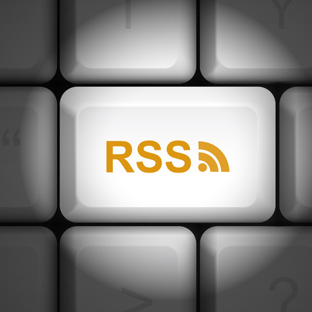 extensible: message on keyboard enter key, for rss concepts