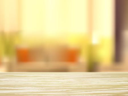 regard: oeil en gros plan de bureau et int�rieur en bois