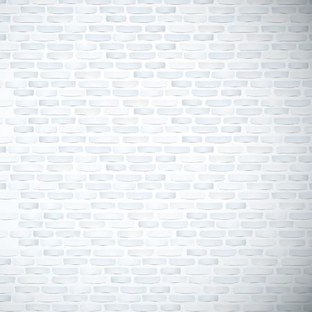clay brick: close up look at blue brick wall background Illustration