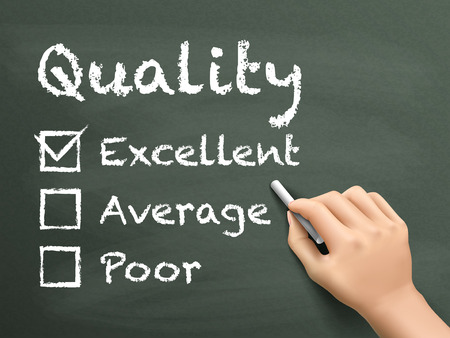 choosing excellent on customer service evaluation form over blackboard