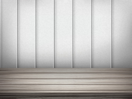 wooden texture: close-up look at empty interior wooden wall and floor