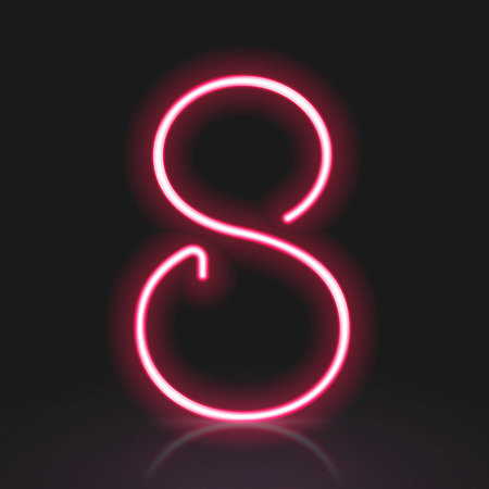 38559126-3d-red-neon-light-number-8-isol