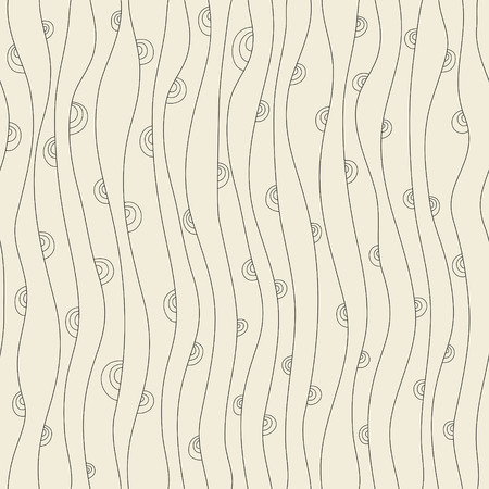 textual: abstract stylish seamless pattern background in beige color