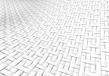 3D render fiber, fabric textile structure for design uses, wavy background Foto de archivo - 98703597