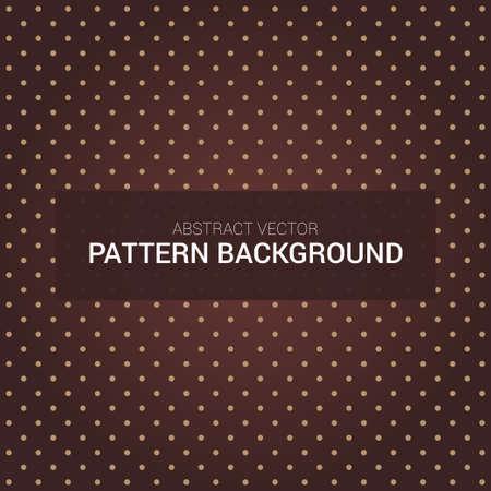 Abstract vector pattern gradient poster banner background design template Stock Illustratie