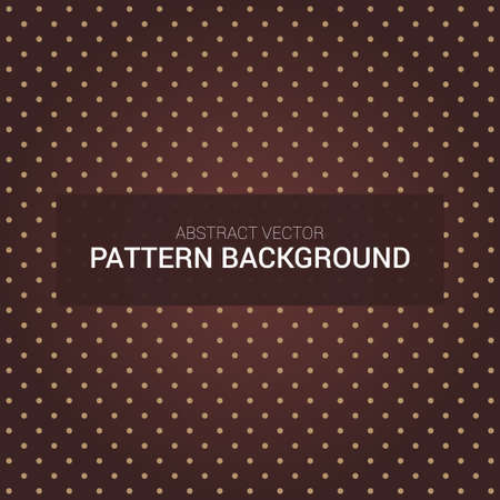 Abstract vector pattern gradient poster banner background design template Illustration