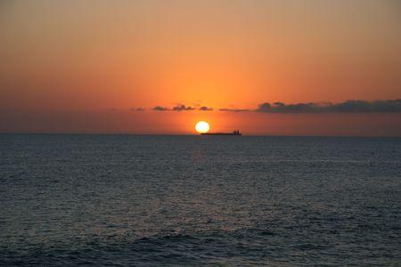 ship carrying the sun