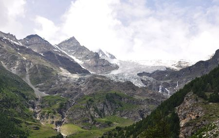 ranges: Mountain Ranges Archivio Fotografico