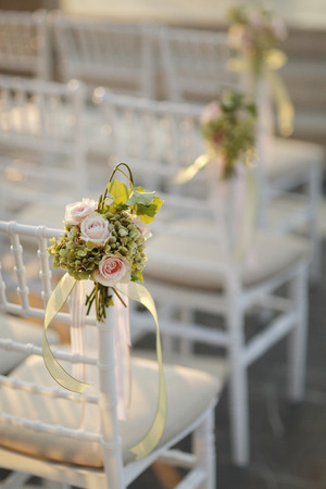 Invited Chairs Wedding Ceremony, Wedding Ceremony, Wedding Preparation, Wedding