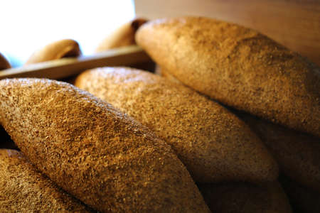 Bakery Basket, Floury Products, Bakery, Bakery and Bread Basket