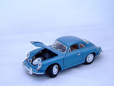 Toy Car 1 Stock Photo