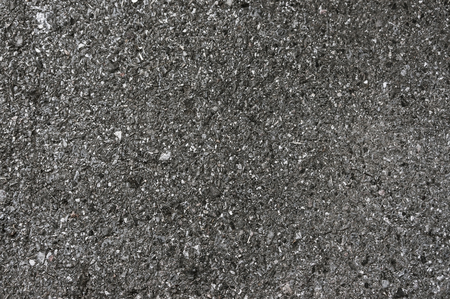 Smooth asphalt road. Closeup surface black rough of asphalt texture background, top view.
