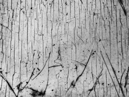 Abstract old wood background. Beautiful nature grunge and dirty wood, empty template. Texture of bark wood use as natural background. Stock Photo