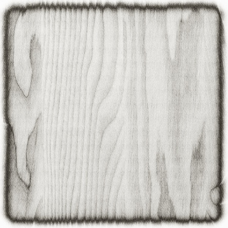 Abstract wooden plate photo