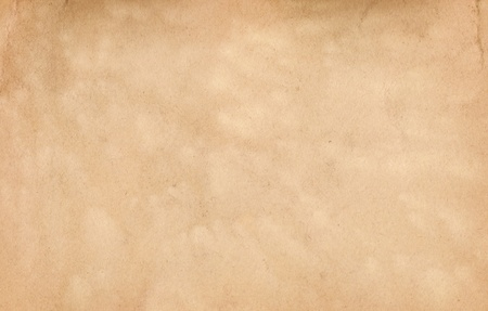 Old paper texture High-resolution Stock Photo - 12704566