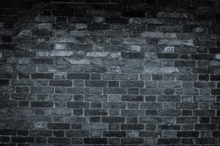 oscuro: La pared de fondo oscuro Foto de archivo