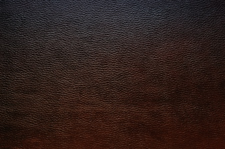 Natural brown leather texture  写真素材