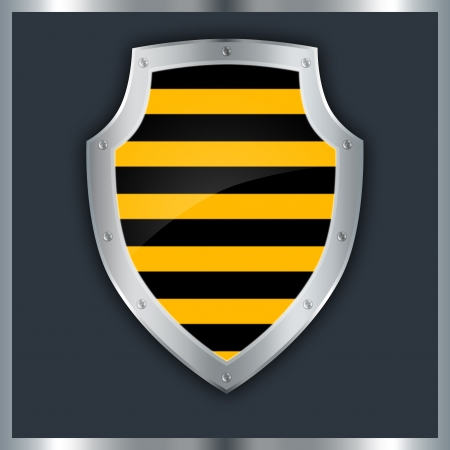 Shield  Stock Photo - 14264603