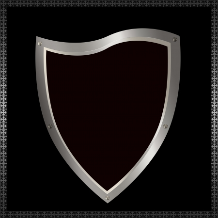 Shield Stock Photo - 14463554