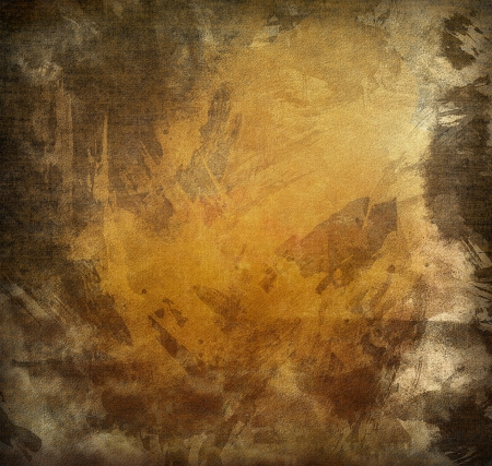 decoraton: Grunge artistic background for the design