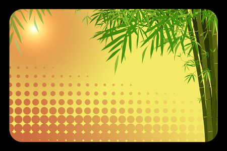 Abstract background for the design of your business card. photo