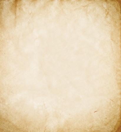 Old paper texture. 写真素材