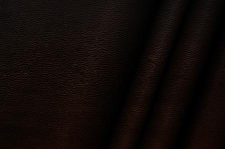 디자인에 대 한 추상 갈색 가죽 배경입니다.