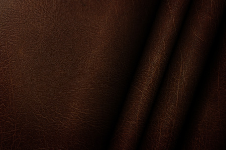 red leather texture: Abstract brown leather background for the design.