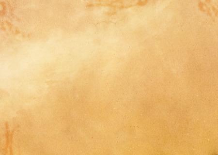 Grunge alten Papier Hintergrund. Natürliche Papierbeschaffenheit. Standard-Bild - 37893409