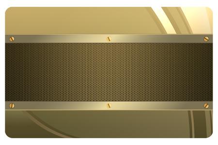 malla metalica: Fondo abstracto del metal con malla de metal y tornillos para el dise�o.