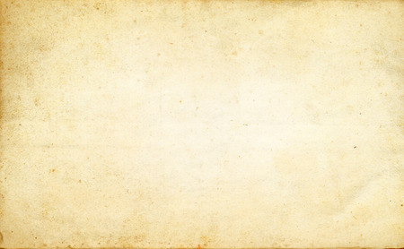 Texture of old paper for the design. Natural old paper background.